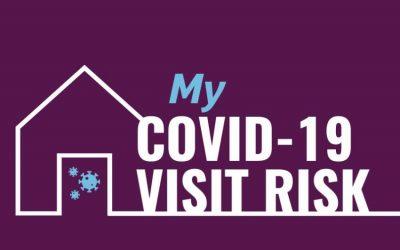 My COVID-19 Risk