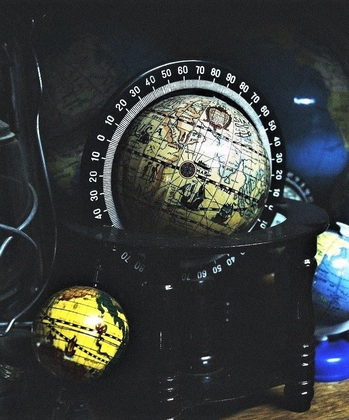 Globe for Peer Learning