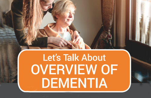 Living with Dementia: April 22