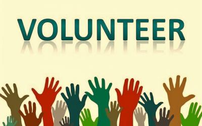 Volunteer Opportunities with GWSA