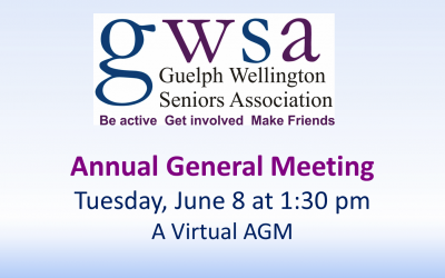 Notice: Annual General Meeting