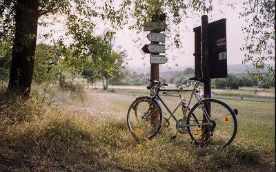 Seniors Bike Wise Program: Register