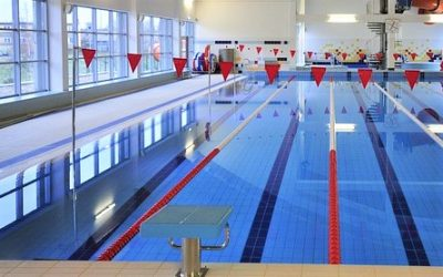 City Recreation Centres Open