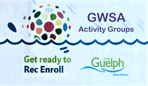 Register For GWSA Activities