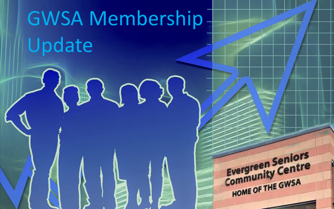 GWSA Members: Fall Update